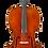 Thumbnail: Albert Nebel 601SBC Advanced Cello Outfit