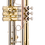 Thumbnail: Bach TR500 Student Trumpet