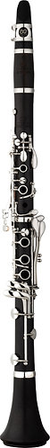 Eastman ECL523 Advanced Wood Bb Clarinet