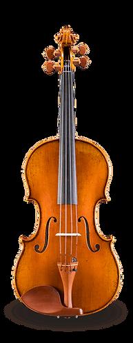 Raul Emiliani VA928SBC Professional Viola Outfit