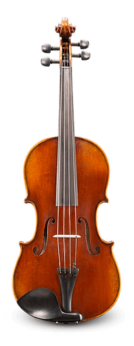Ivan Dunov Superior Step-Up Viola Outfit