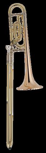 King 608F Trombone