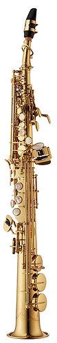 Yanagisawa SW010 Professional Soprano Saxophone