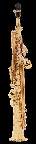 "Selmer Paris ""Series III""  Model 53J Professional Soprano Saxophone"