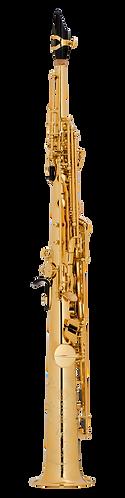 "Selmer Paris ""Series II"" Model 51J Professional Soprano Saxophone"
