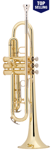 King 601 Student Trumpet