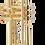 Thumbnail: King 601 Student Trumpet