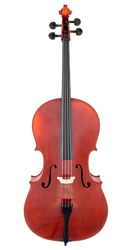 Scherl & Roth SR65E Step-Up Cello Outfit