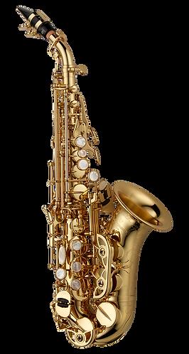 Yanagisawa SCW010 Professional Soprano Saxophone