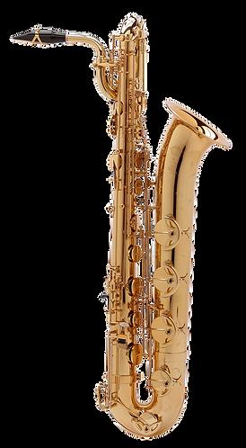 "Selmer Paris 55AF ""Series II"" Jubilee Edition Baritone Saxophone"