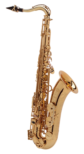 "Selmer Paris 64J ""Series III"" Jubilee Edition Professional Tenor Saxophone"