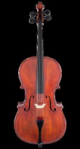Scherl & Roth SR55E Student Cello Outfit