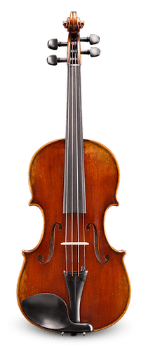 Rudoulf Doetsch VL701SBC Professional Violin Outfit