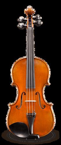William Klier VL702SBC Professional Violin Outfit