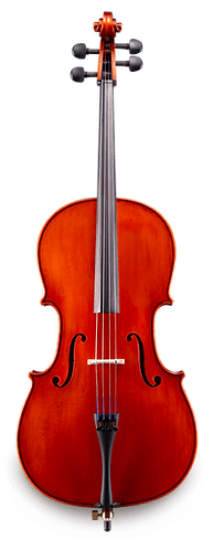 Samuel Eastman VC100SB Student Cello Outfit