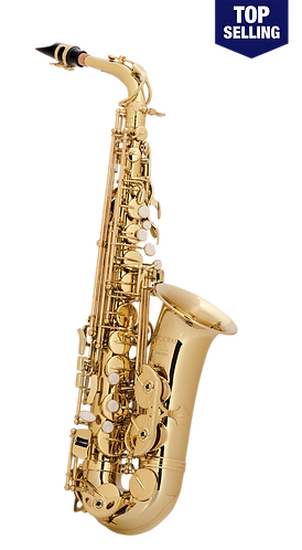 Selmer AS600 Student Alto Saxophone