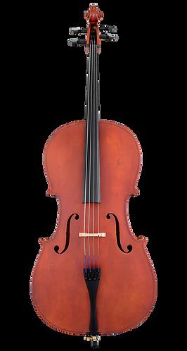 Scherl & Roth SR43E Student Cello Outfit