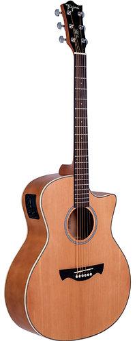 Tagima TW-29 EQ Acoustic Electric Guitar