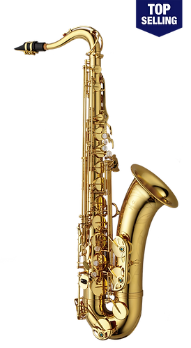 Yanagisawa TWO1 Professional Tenor Saxophone
