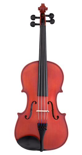 Scherl & Roth SR52E  Student Viola Outfit