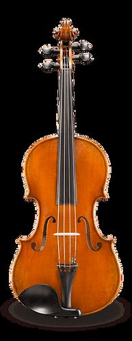 Wilhelm Klier VA702SBC Professional Viola Outfit