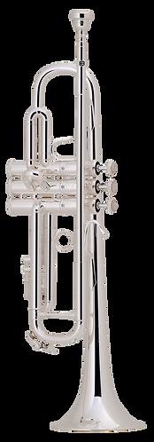 Bach Stradivarius Model LR180S37 Bb Trumpet