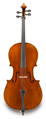 Andreas Eastman VC405SBC Step Up Cello Outfit
