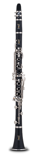 Vito V7214PC Composite Student Clarinet