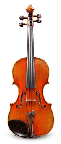 Frederich Wyss VL703SBC Professional Violin Outfit