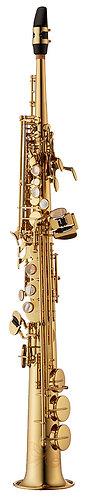 Yanagisawa SW01 Professional Soprano Saxophone