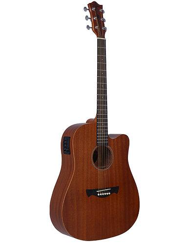 Tagima Kansas Mahogany EQ Acoustic