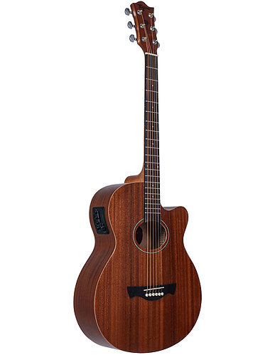 Tagima Dallas Mahogany EQ Acoustic