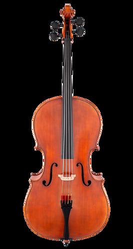 Scherl & Roth SR85E Advanced Cello Outfit