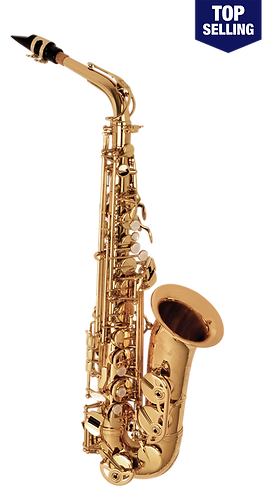Selmer SAS280R Alto Saxophone