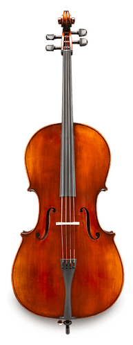 Andreas Eastman VC305SBC Step Up Cello Outfit