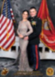 Marine Corps Ball photographer