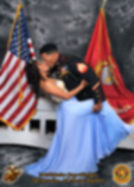 marine corps ball photographer san diego
