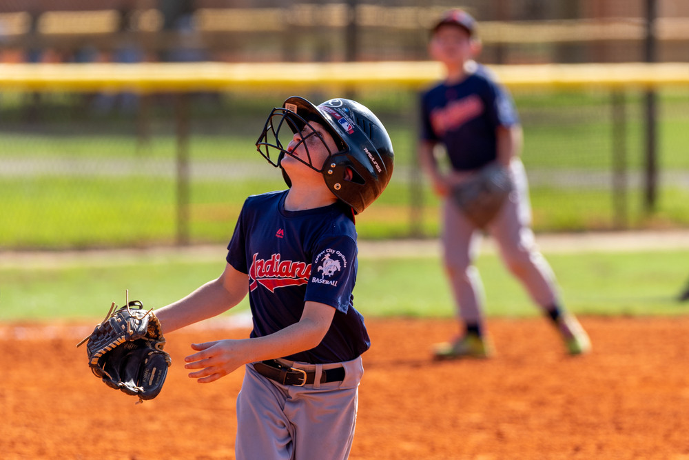 Let me photograph your son's or daughter's next sporting event putting the focus solely on your child's talent.