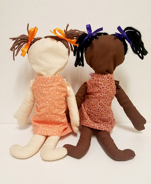 Doll Project & Instructions