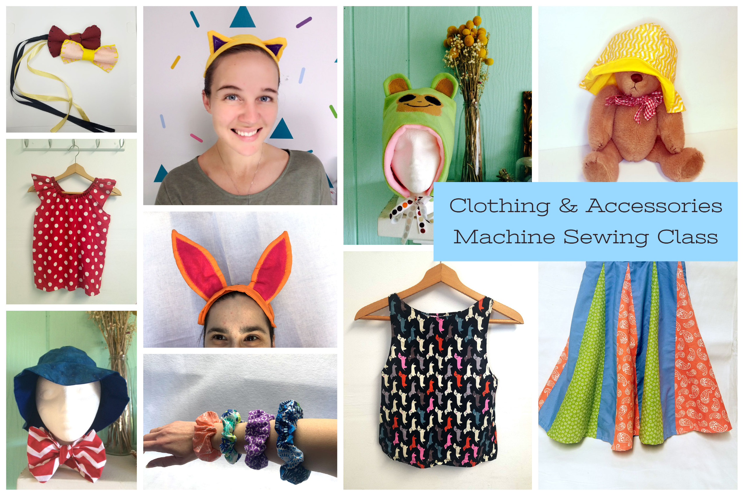 ONLINE Clothing & Accessories Sewing