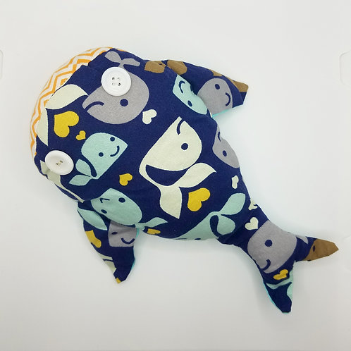 Whale Project & Instructions