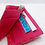 Thumbnail: Hand Sewn Wallet Project & Instructions