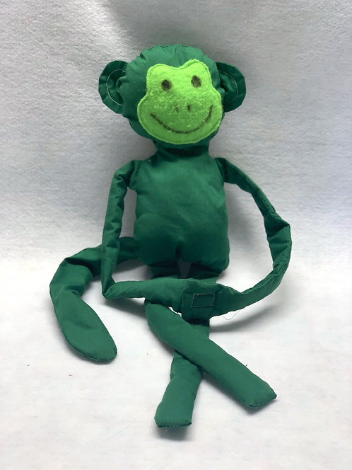Monkey Project & Instructions
