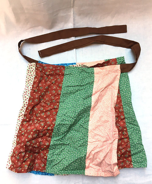 Panel Skirt Project & Instructions