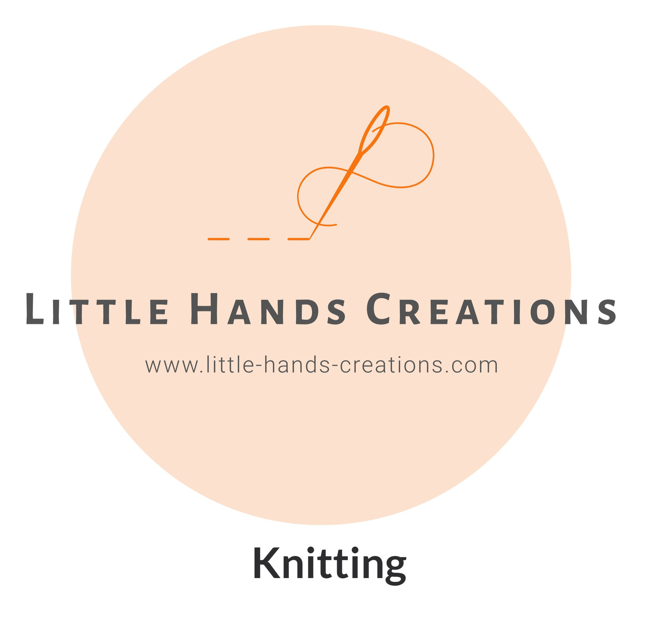 Online Private Knitting Class