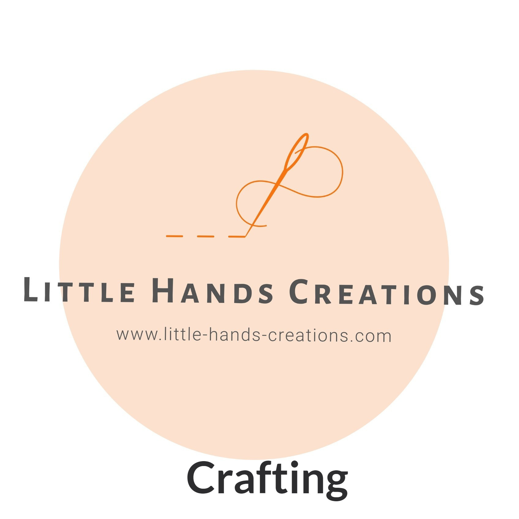 Online Private Crafting Class