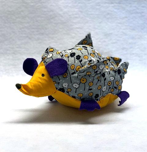 Hedgehog Project & Instructions