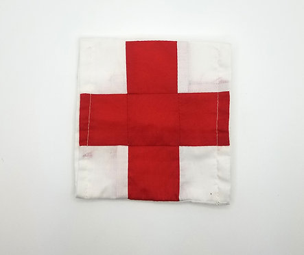 First Aid Kit Project & Instructions