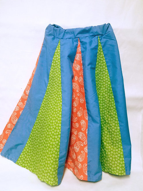 Twirly Skirt Project & Instructions