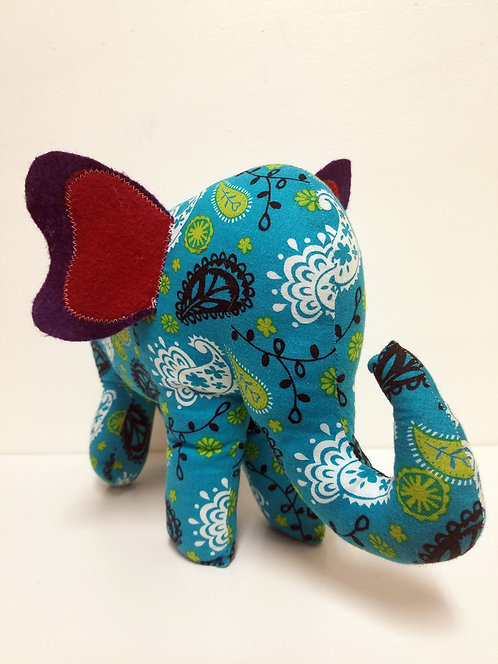Elephant Project & Instructions